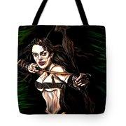 Robyn Hood Tote Bag