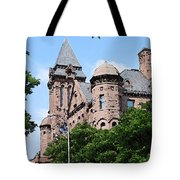 Rochester City Hall 2009 Tote Bag