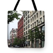 Rochester Downtown IIi 2009 Tote Bag
