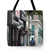 Rochester Main Street 2009 Tote Bag