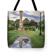 Rochester Reflection Tote Bag