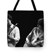 Rock And Roll Fantasy Tote Bag