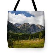 Rock Creek Canyon 1 Tote Bag