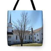 Rock Creek Church Tote Bag