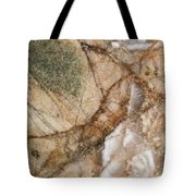 Rock Design Tote Bag