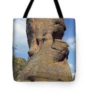 Rock Formation Belogradchik Tote Bag