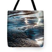 Rock Me Gently Tote Bag