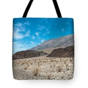 Rock Piles Tote Bag
