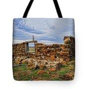 Rock Hills Prairie  Tote Bag
