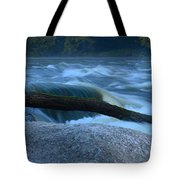 Rock Rapids Two Tote Bag