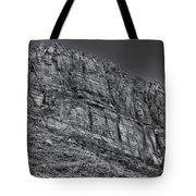 Rock Ridge 100 Tote Bag