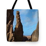 Rock Stack Tote Bag