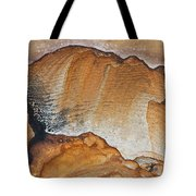 rock 'V Tote Bag