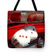 Rockabilly Lovers Tote Bag