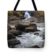 Rockaway River Tote Bag