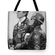 Rockers 2 Tote Bag