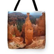 Rockformation  Bryce Canyon Tote Bag
