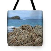 Rockin' The Caribbean Tote Bag