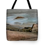 Rockport Beach Tote Bag