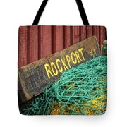 Rockport Tote Bag