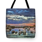 Rockport Dusk Tote Bag
