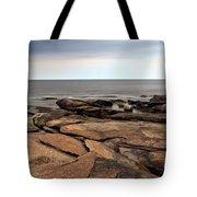 Rockport Rocks Tote Bag