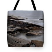 Rockport Seagull Tote Bag