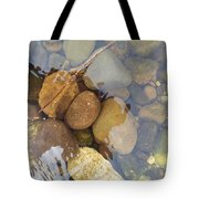 Rocks And Pebbles 2 Tote Bag