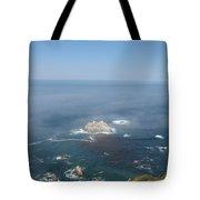 Rocks In The Water Tote Bag