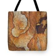 rocks 'IV Tote Bag
