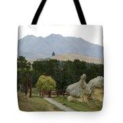 Rocks Tote Bag
