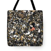 Rocks On The Beach Tote Bag by Steven Ralser