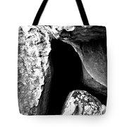 Rocktown Cave Tote Bag