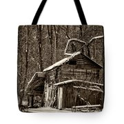 Rocktown Livery Tote Bag