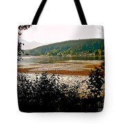 Rocky Point Port Moody Tote Bag