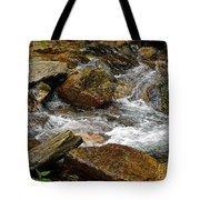 Rocky River 2 Tote Bag