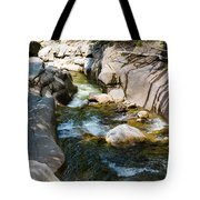 Rocky River Tote Bag