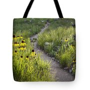 Rocky Top Trail Tote Bag