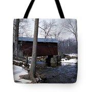 Roddy Bridge Tote Bag