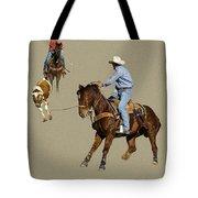 Rodeo 37 Tote Bag