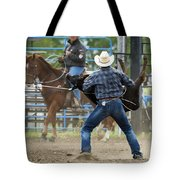 Rodeo Easy Does It Tote Bag