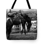 Rodeo Power Of Conviction Tote Bag