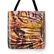 Rodeo T-shirt Tote Bag