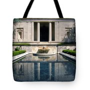 Rodin Museum Tote Bag