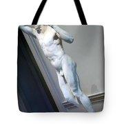 Rodin's The Vanguished -- 2 Tote Bag