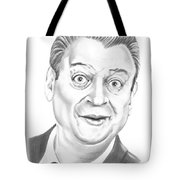 Rodney Dangerfield Tote Bag