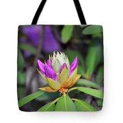 Rododendro Tote Bag