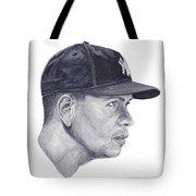 Rodriguez Tote Bag