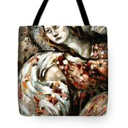 Roger Over And Out Tote Bag