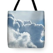 Roiling Tote Bag